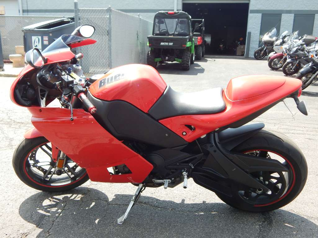 2000 Buell X1 Standard, Buell Motorcycles Are Priced At
