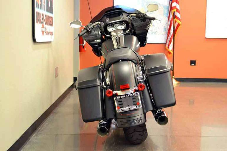 Page 44826, 2015 Harley-Davidson Road Glide Special, New ...