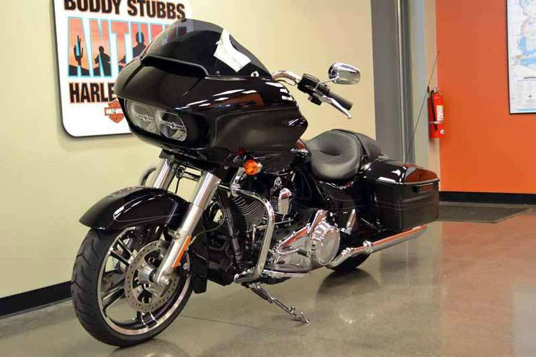 Page 47314, 2015 Harley-Davidson Road Glide Special, New ...