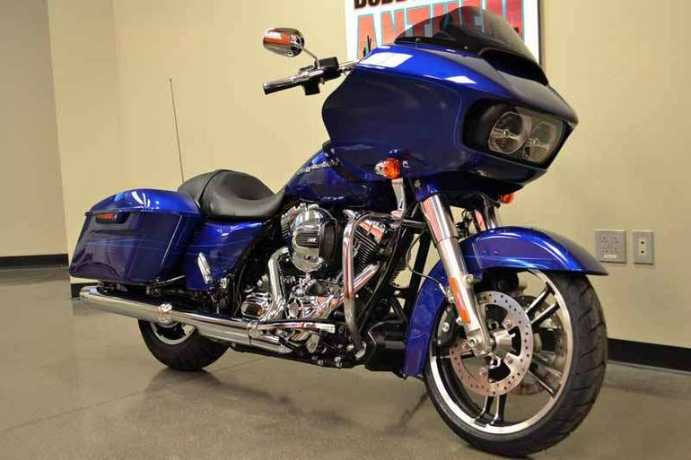 Page 49263, 2015 Harley-Davidson Road Glide Special, New ...
