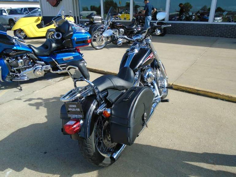 See more pictures Harley-Davidson Dyna Low Rider, 2006 New and Used Motorcycles Prices and Values