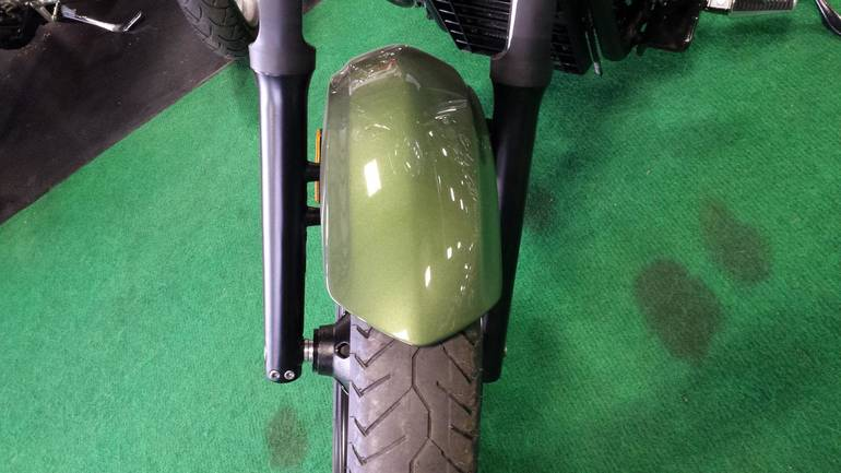 Page 276424 2015 yamaha stryker bullet cowl new and used for Yamaha stryker bullet cowl for sale