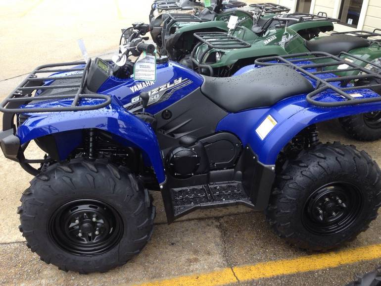 Page 271615 2014 yamaha grizzly 450 auto 4x4 new and for Yamaha grizzly 450 for sale