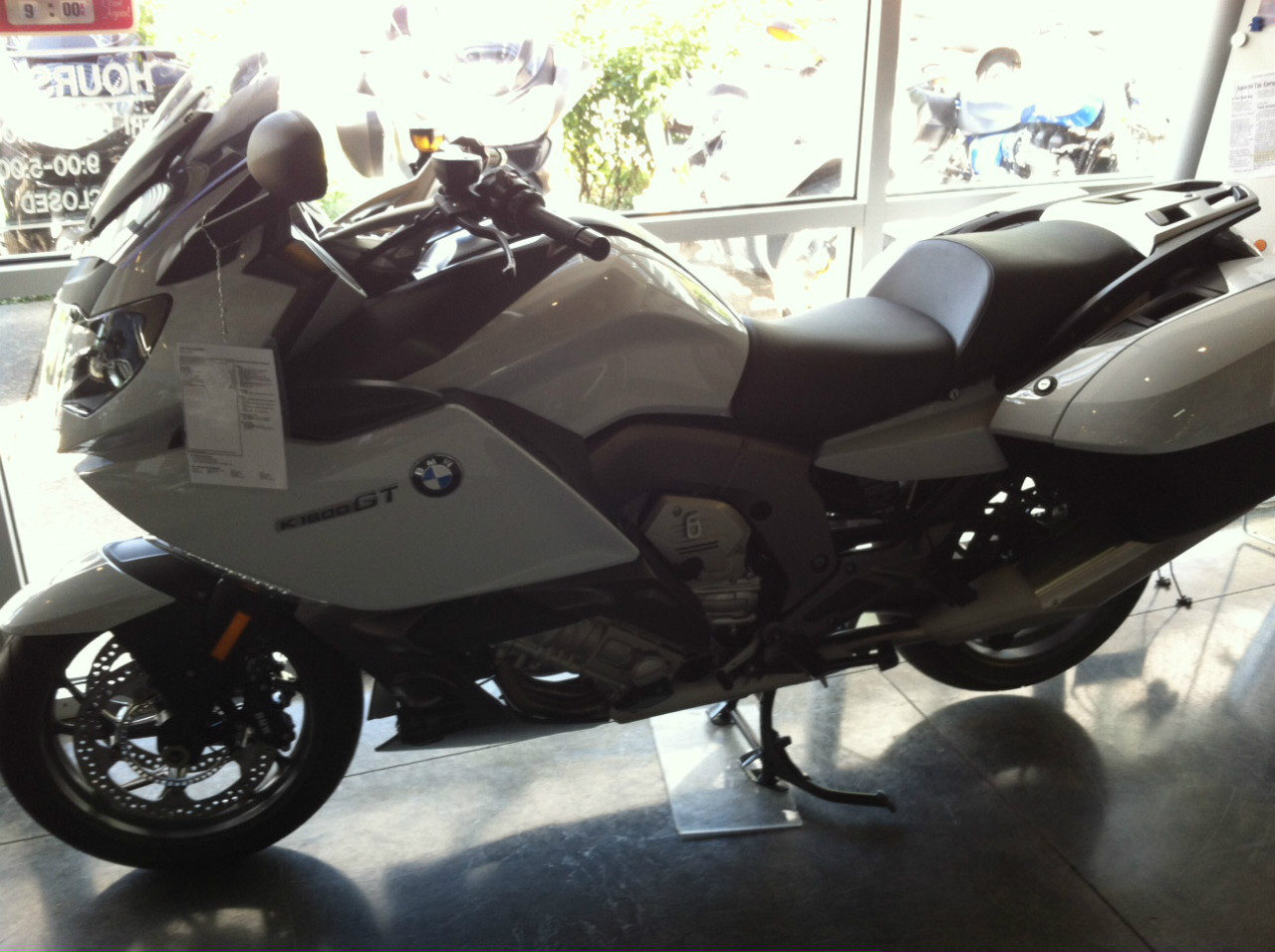 Page 3611 2015 Bmw K1600gt Sport Touring New And Used Bmw