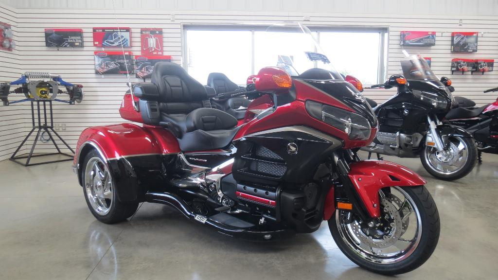 2015 Supply California Side Car Motorcycles Transaction Price Viper