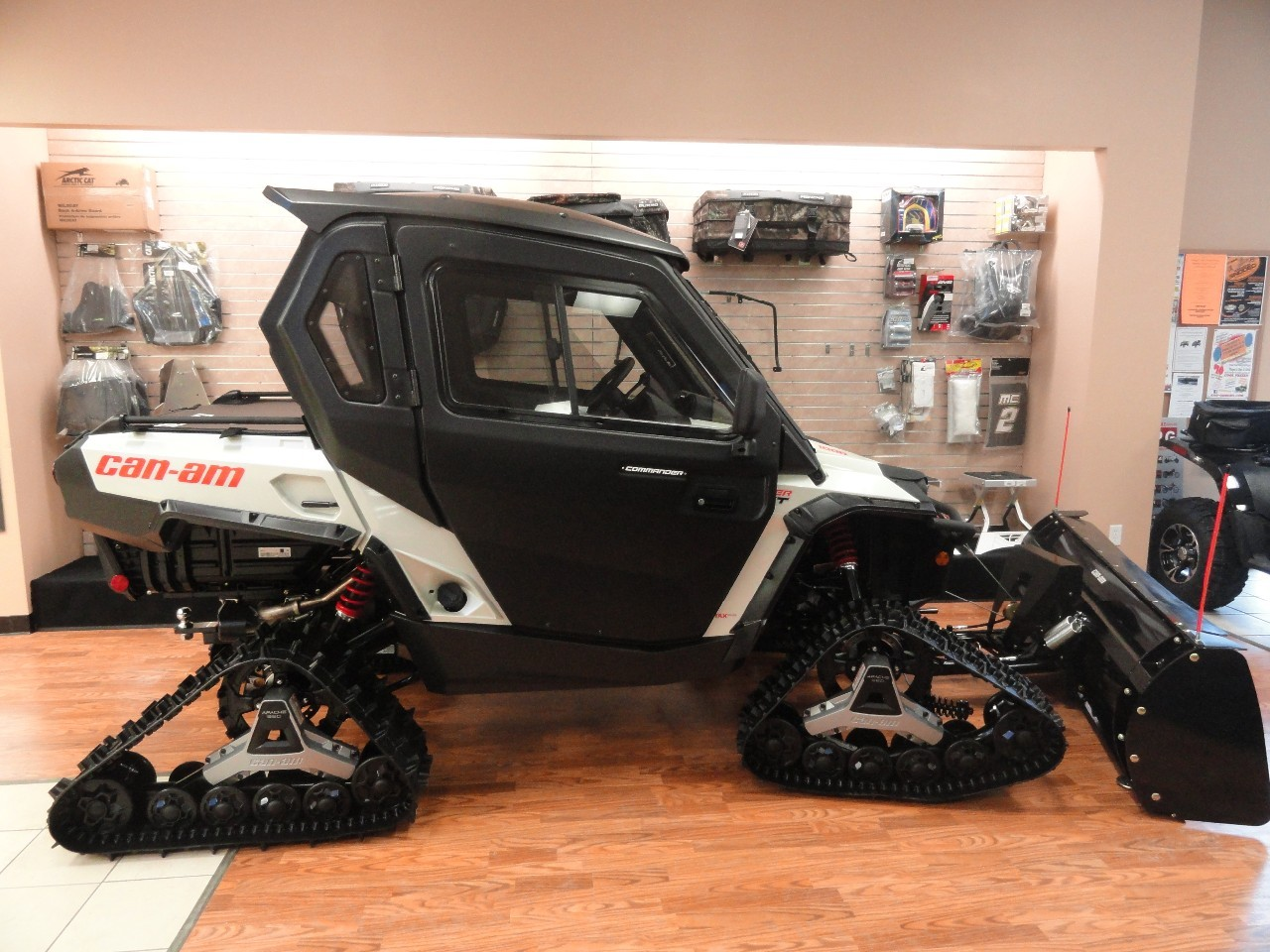 Can Am Commander For Sale >> Page 7653, 2015 Can-Am COMMANDER XT 1000 UTV/Utility, New and Used Can-Am Motorcycles Prices $32,999
