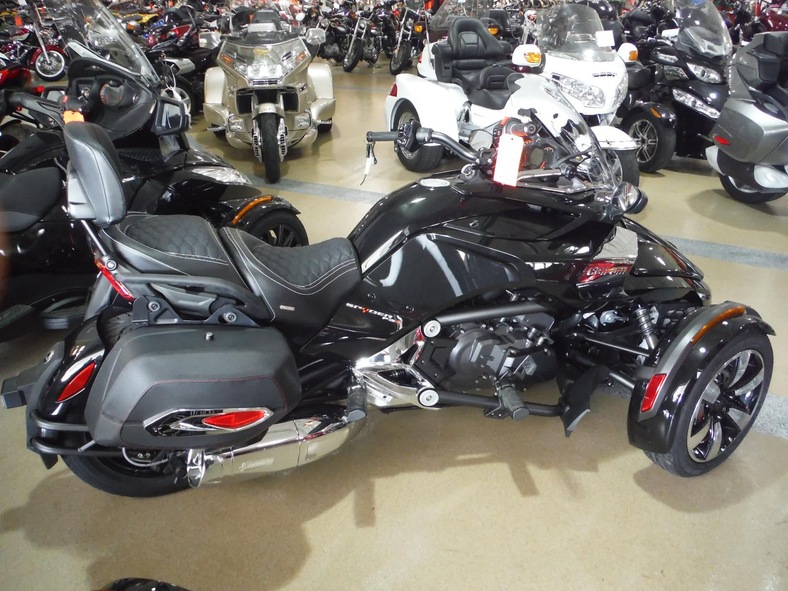 page 20487 2015 can am spyder f3 s se6 trike new and used can am motorcycles prices 23 499. Black Bedroom Furniture Sets. Home Design Ideas