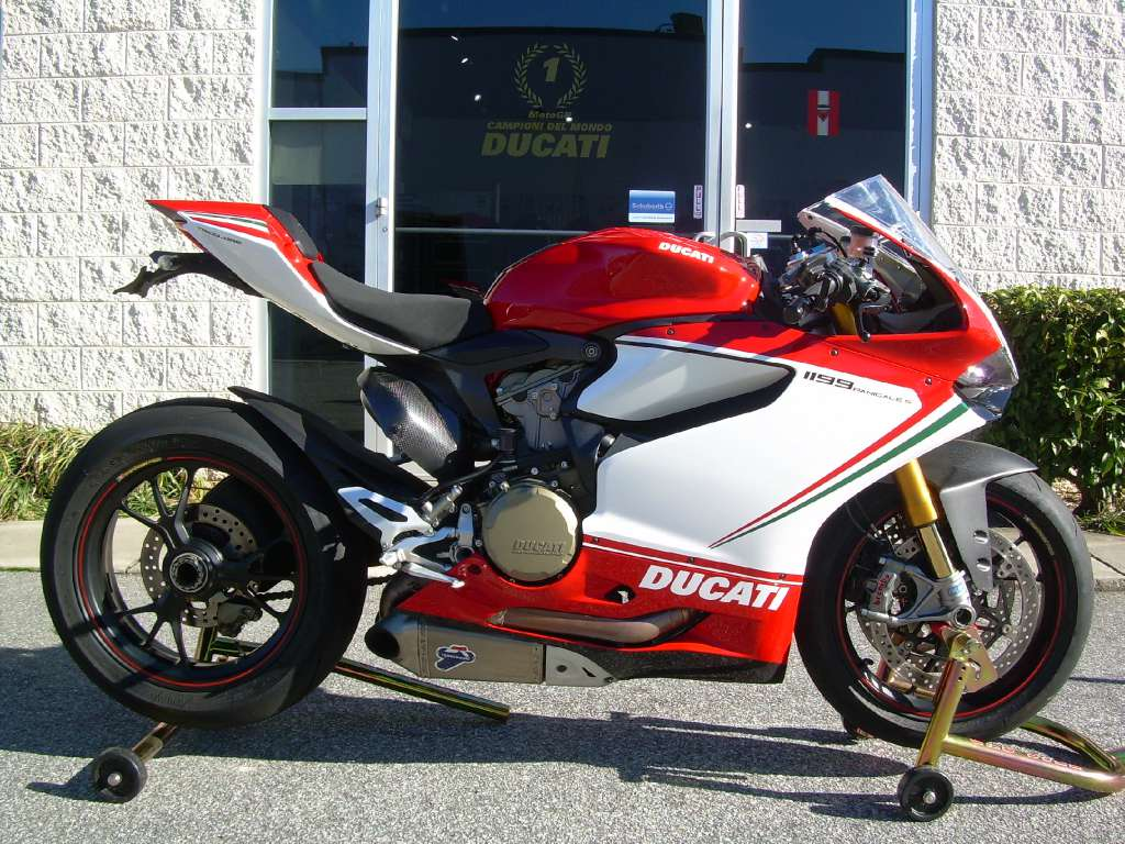 Ducati S Forsale Used