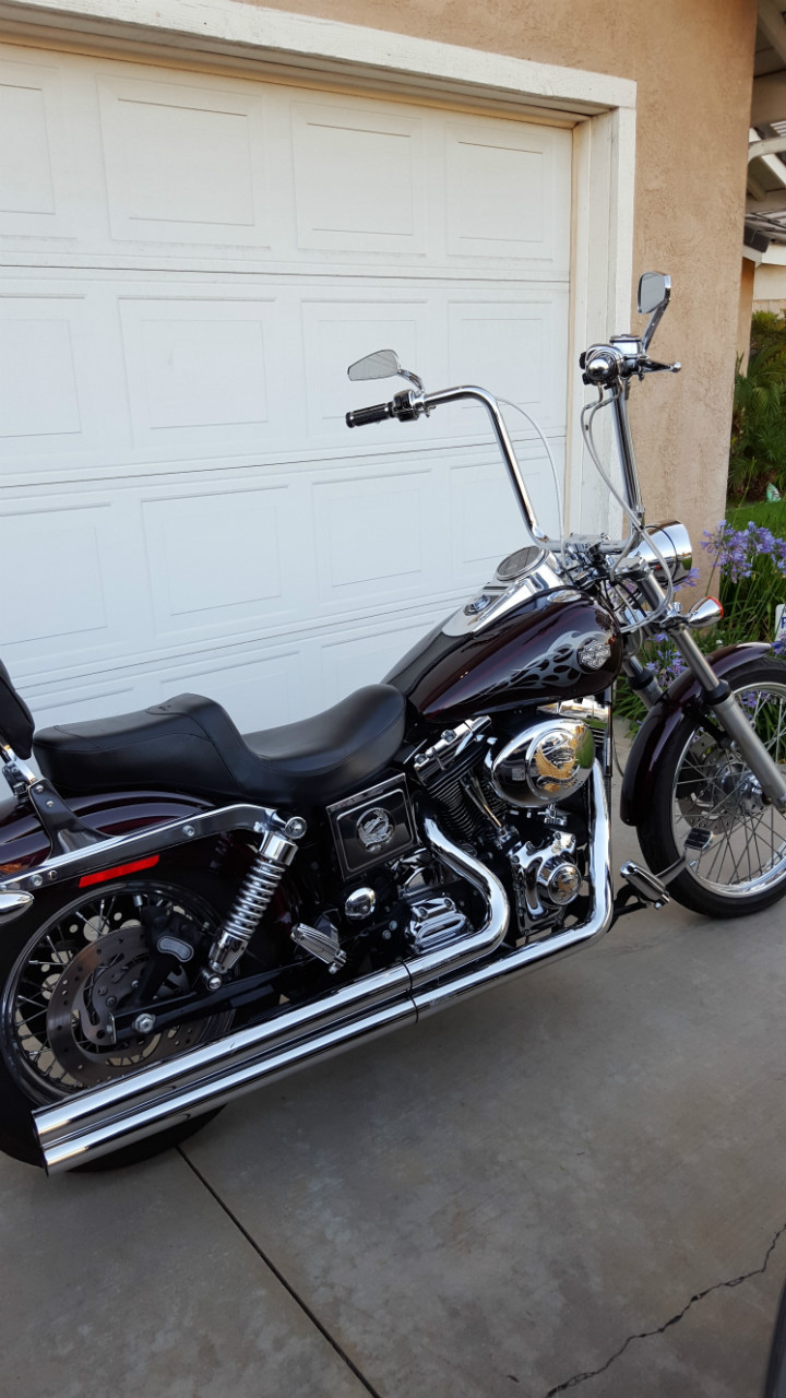 Page 35210 2005 Harley Davidson Dyna Wide Glide New And Used Harley Davidson Motorcycles Prices 10 000