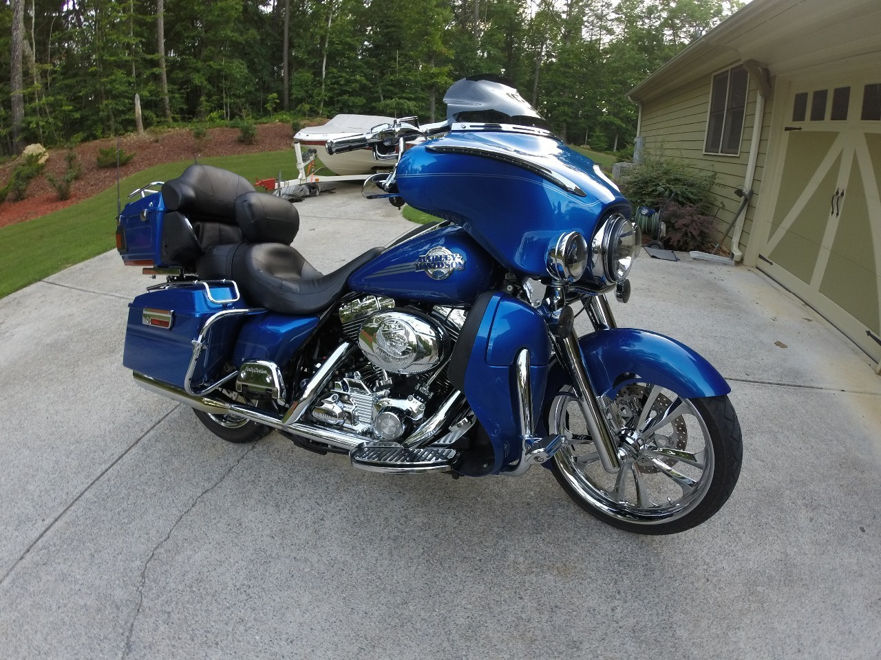 page 34926 2007 harley davidson electra glide ultra classic ultra classic new and used harley. Black Bedroom Furniture Sets. Home Design Ideas