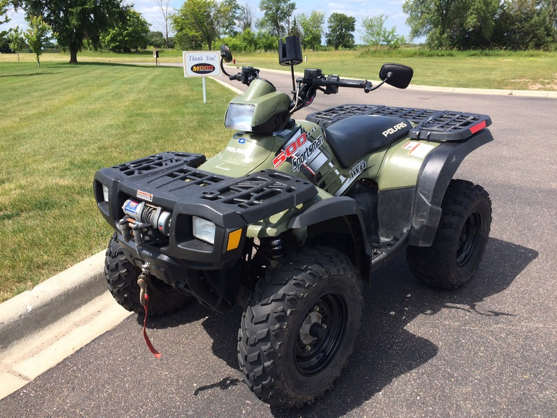 1998 Polaris Sportsman 500 Problems – Wonderful Image Gallery
