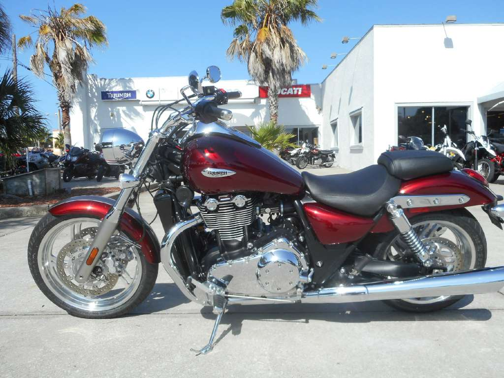 2014 Supply Triumph Motorcycles Transaction Price Thunderbird ABS, New and Used Motorcycles Prices and Values