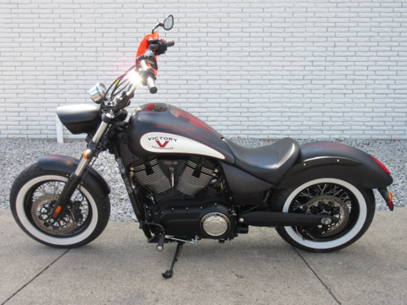 Tags page 147, USA New and Used Victory Motorcycles Prices and Values