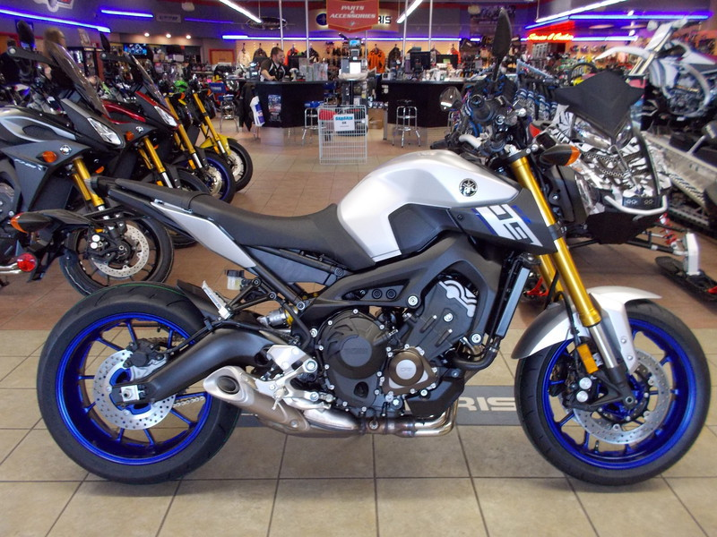 tags page 1 usa new and used fz09 motorcycles prices and values. Black Bedroom Furniture Sets. Home Design Ideas