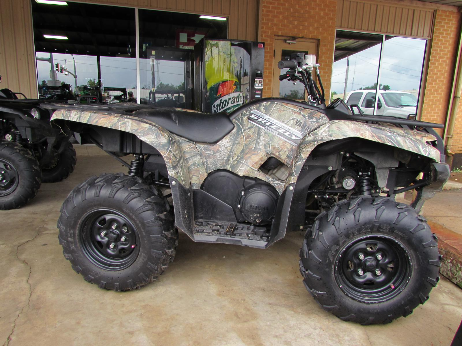 Yamaha Grizzly 2011 For Sale | Autos Post